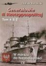 Generałowie II Rzeczypospolitej Tom 4 S-Z  Mierzwiński Zbigniew