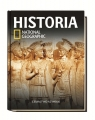 Historia National Geographic Tom 13