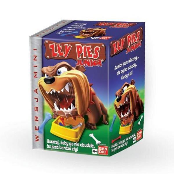 Gra Zły Pies Junior