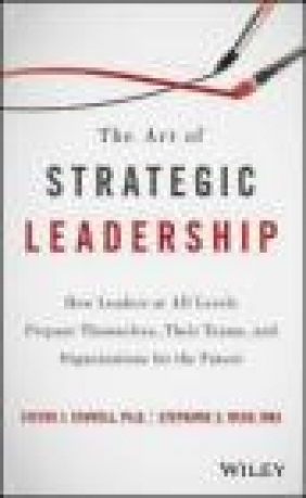 The Art of Strategic Leadership