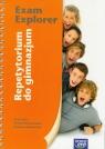 Exam Explorer Repetytorium + 4 CD