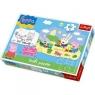 Puzzle Maxi Przygody Świnki Peppy 30 (14405)