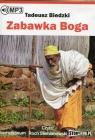 Zabawka Boga  (Audiobook)