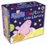 Peppa Pig Bedtime Little Library