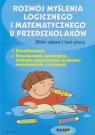 Rozwój myślenia logicznego i matematycznego u przedszkolaków