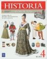 Historia wokół nas 4 Podręcznik do historii i społeczeństwa dla szkoły podstawowej