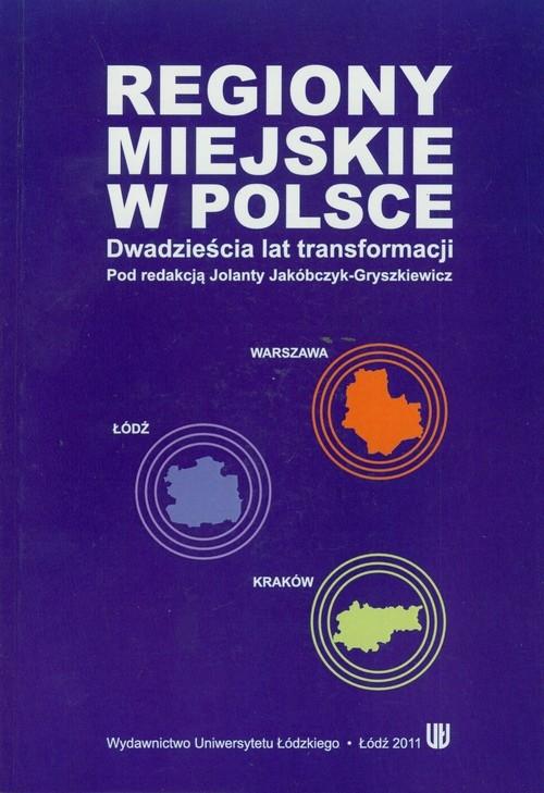 Regiony miejskie w Polsce