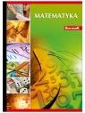 Zeszyt tematyczny Dan-Mark matematyk A5 krata 60 (5905184037055)