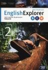 English Explorer New 2 Podręcznik
