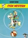 Cyrk Western Lucky Luke Goscinny Rene