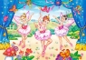 Puzzle 40 Maxi Little Ballerinas (040056)