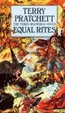 Equal Rites. Pratchett, Terry. PB Pratchett, Terry