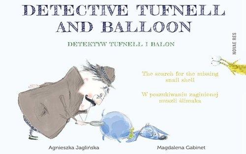 Detektyw Tufnell i Balon Gabinet Magdalena, Jaglińska Agnieszka