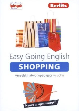 Easy Going English Shopping
