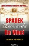 Spadek Leonarda Da Vinci  Perdue Lewis