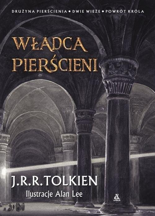 Władca pierścieni Tolkien J.R.R.