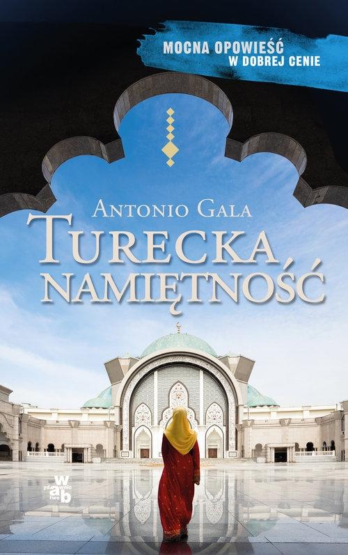Turecka namiętność Gala Antonio