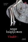 Cinder księga 1 Saga księżycowa