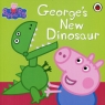 Peppa Pig Georges New Dinosaur<br />