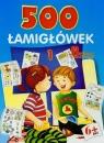 500 łamigłówek 1