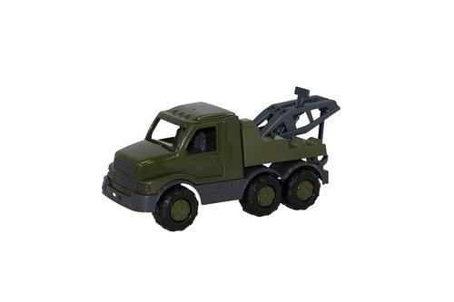 Gosza samochód-ewakuator wojskowy (49056)