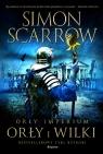 Orły imperium 4 Orły i wilki Scarrow Simon