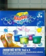 Aqua Studio Farby 4 kolory (34005)