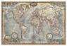Puzzle 1500 Świat mapa stylizowana polityczna (16005)