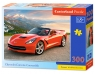 Puzzle Chevrolet Corvette Convertible 300 (030057)