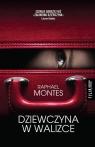 Dziewczyna w walizce Montes Raphael