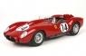 BBR Ferrari 250 TR #14 Gendebien (BLM1808)