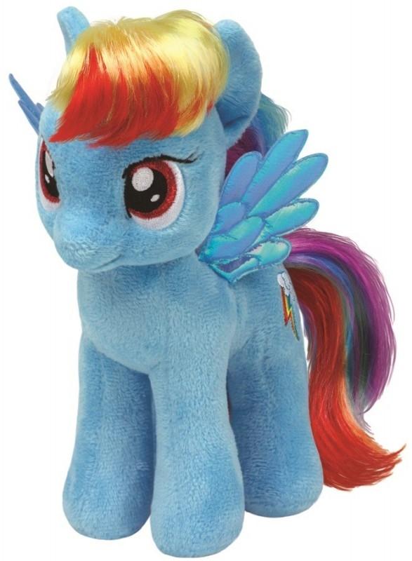 TY My Little Pony Rainbow Dash (90205)