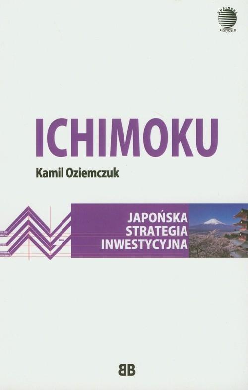 Ichimoku Oziemczuk Kamil