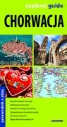 Chorwacja Przewodnik + atlas