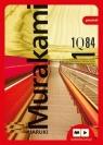 1Q84 Tom 1  (Audiobook) Murakami Haruki