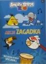 Malowanka. Angry Birds Rio Misja zagadka