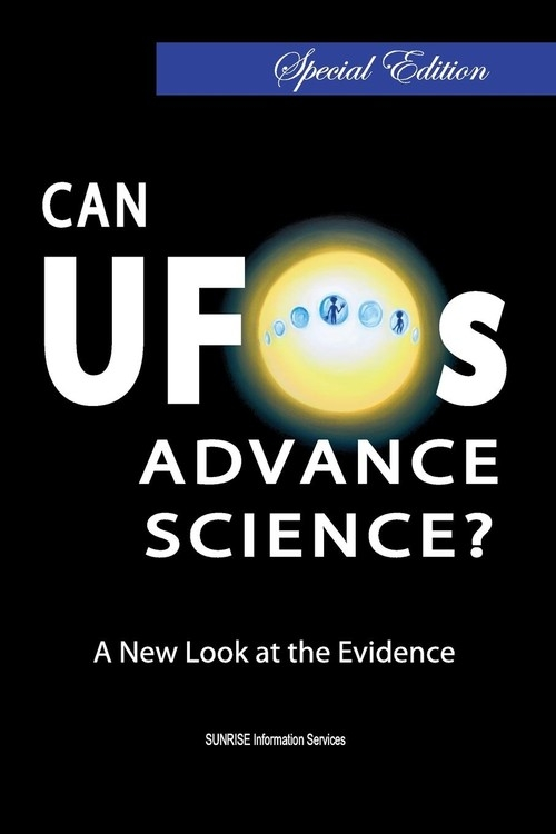 Can UFOs Advance Science? SUNRISE Information Services