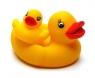Piszczki do kąpieli Kaczuszki