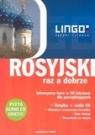 ROSYJSKI raz a dobrze Intensywny kurs w 30 lekcjach. Książka + Audio CD Dąbrowska Halina, Zybert Mirosław