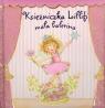 Księżniczka Lillifi mała balerina