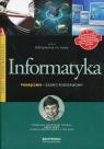 Odkrywamy na nowo Informatyka Podręcznik Zakres podstawowy