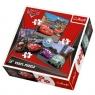 Puzzle 3w1 mix Auta 2 (34105)