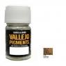 VALLEJO Pigment Natural Siena (73105)