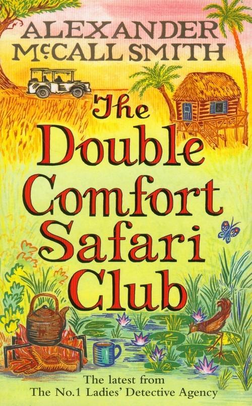 Double Comfort Safari Club Smith Alexander