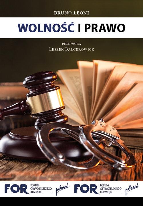 Wolność i prawo Leoni Bruno