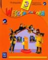 Wesoła szkoła BOX 3 z płytą CD