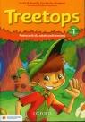 Treetops 1. Podręcznik PL