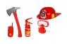 Zestaw strażacki