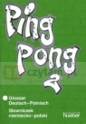 Ping Pong 2 Glossar
