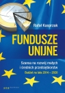 Fundusze unijne Szansa na rozwój małych i średnich przedsiębiorstw